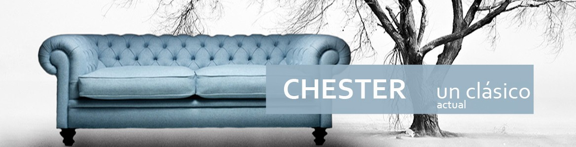 Chester para hogar, hoteles y restaurantes