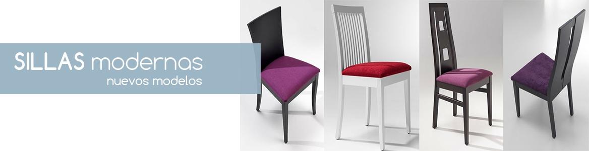 Top Confort sillas tapizadas estilo moderno